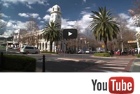 Working at Tamworth Regional Council Youtube video